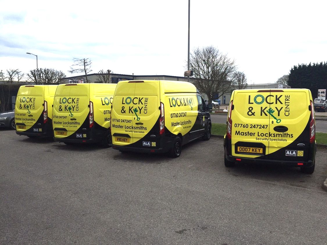 Locksmiths in Aylesbury